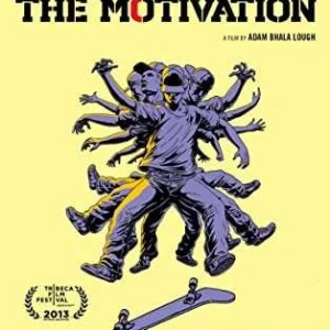 The Motivation DVD