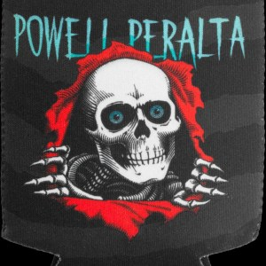 Powell Peralta Drink Koozie
