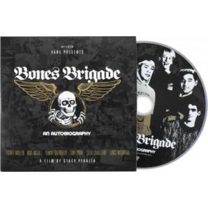 Bones Brigade Autobiography DVD