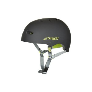 Smith Scabs Elite Black Helmet Large