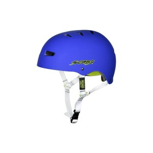 Smith Scabs Elite Blue Helmet Medium