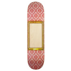 8.25″ Mini Logo Masterpiece Deck