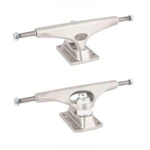 8.0″ Krux Polished Silver Standard