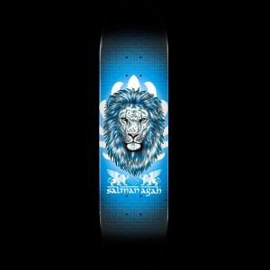 8.0″ Powell Peralta Salman Agah Lion