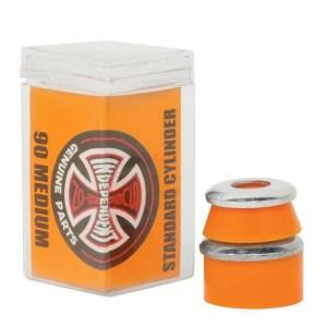 Independent Standard Cylinder Bushings Medium 90a