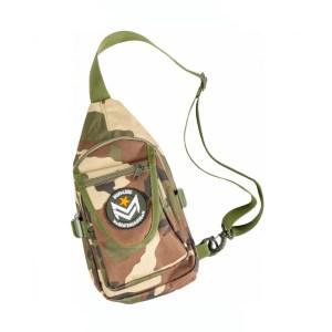 Mini Logo Crossbody Bag 13″ x 7″