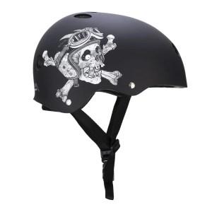 XS/S Triple 8 The Certified Sweatsaver Helmet – Elliot Sloan Edition