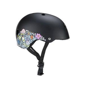Lizzie Armanto – Pro Skate Helmet w/ Sweatsaver Liner (Large)