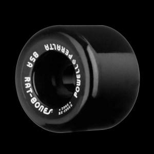 60mm Powell Peralta Rat Bones Wheels