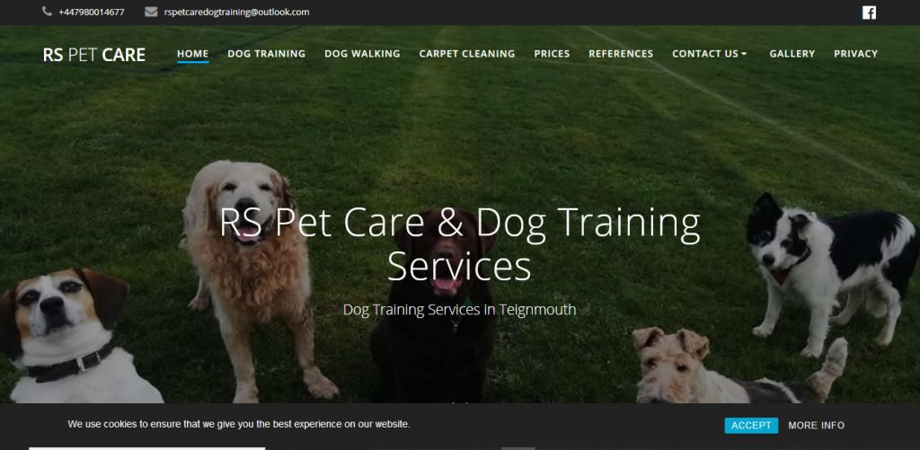 rspetcare.co.uk