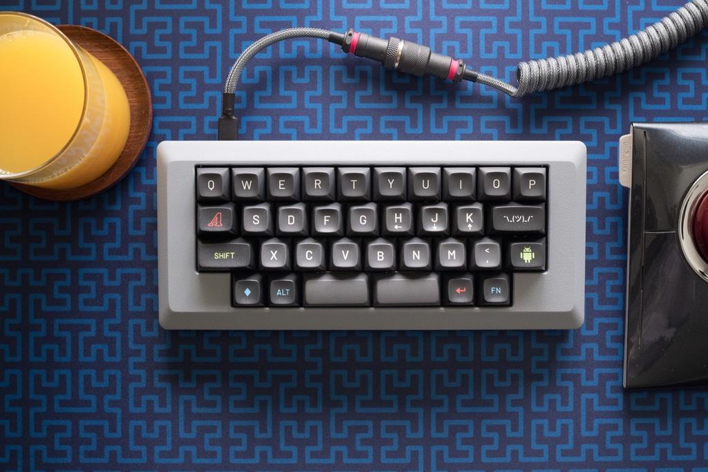 The M0ii0 + KaWaii PCB kit
