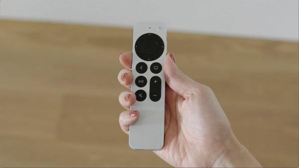 Siri remote 4k 2k21