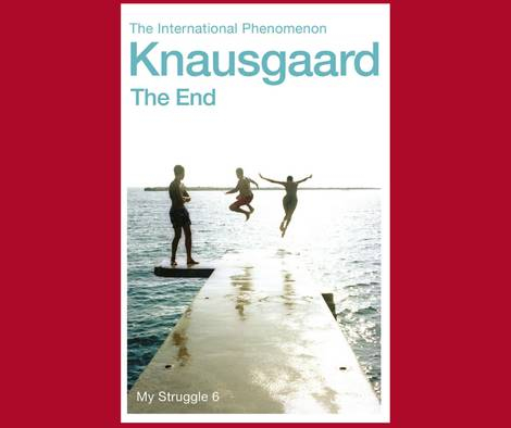 Karl Ove Kausgaard