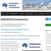 ANA2019 program
