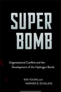 Ken Young Super Bomb