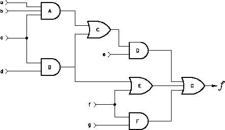 Logic Circuit Schematics, Logic, Free Engine Image For