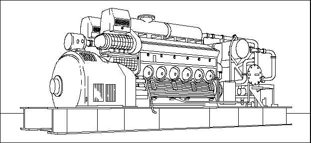 First Internal Combustion Engine Inventor