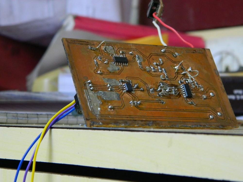 medium resolution of homemade ecg circuit