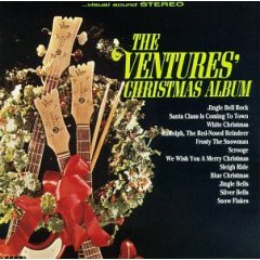 The Ventures' Christmas Album