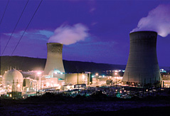 Small Fire Shuts Down Beaver Valley Reactor  News