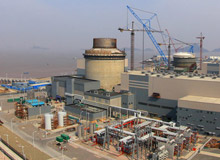 Six Westinghouse AP1000 Deal In India Changes Location