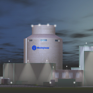 Westinghouse Submits Revised AP1000 Design Control