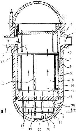 Nuclear Power Plant Flow Diagram Nuclear Energy Power