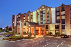 HYATT PLACE ATL-NORCROSS-PEACHTREE