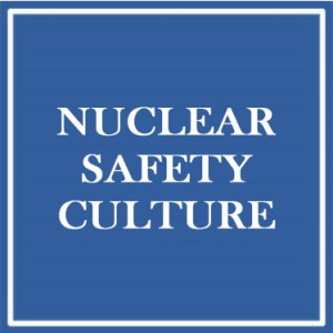 Nuclear Safety Culture (Self Paced Online Course)