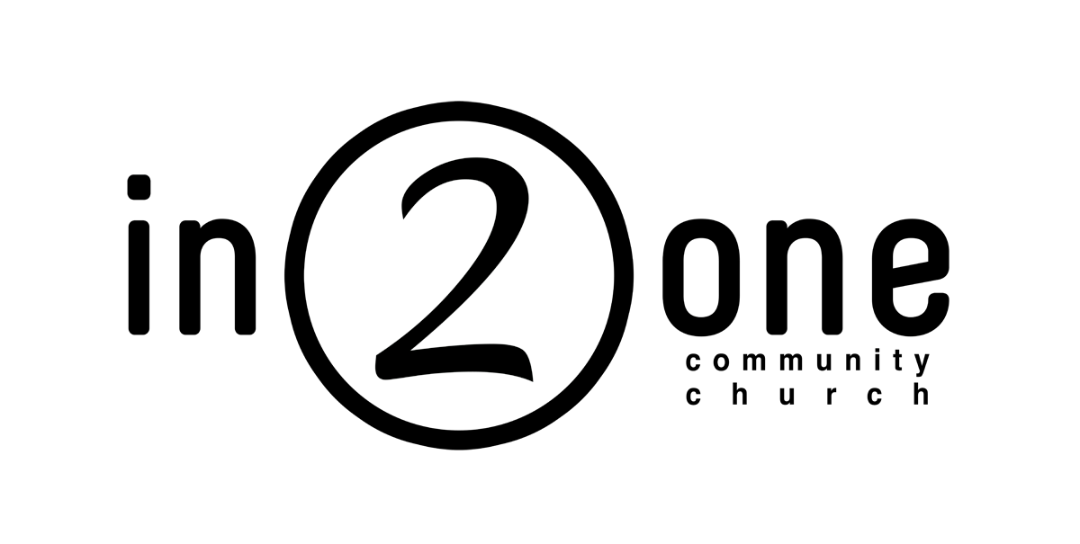 in2one Community Church Home