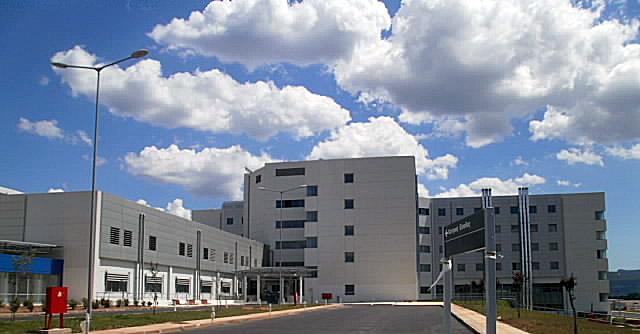 Προκήρυξη για πλήρωση επί θητεία θέσεων ειδικευμένων ιατρών κλάδου Ε.Σ.Υ. για το Γενικό Νοσοκομείο Αιτωλοακαρνανίας (Αγρινίου)
