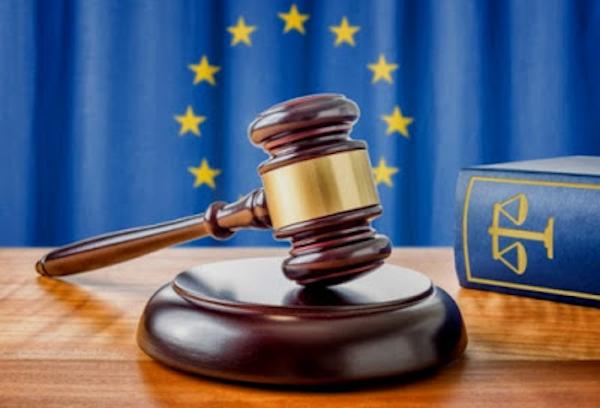Ευρωπαϊκό Δικαστήριο