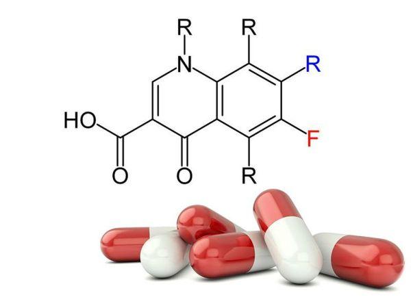 Φθοριοκινολόνες: Τα ευρέως χρησιμοποιούμενα αντιβιοτικά που διπλασιάζουν τον κίνδυνο για την καρδιά