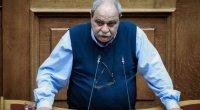 Πέθανε ο ιατρός και πρώην βουλευτής του ΣΥΡΙΖΑ Δημήτρης Ρίζος