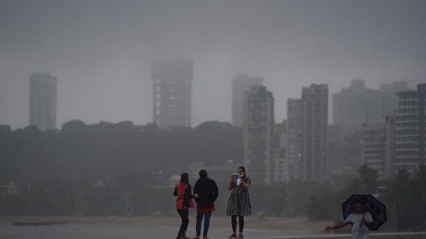 Η ατμοσφαιρική ρύπανση σκότωσε 476.000 νεογέννητα το 2019