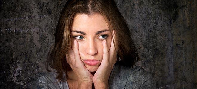 Αλεξιθυμία: Όταν δεν εκφράζω τα συναισθήματά μου