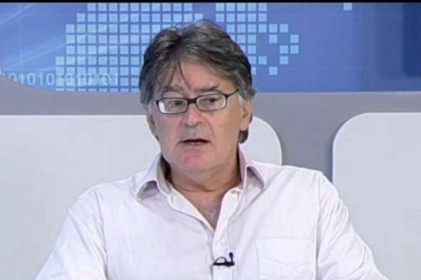 Μανώλης Αλιφιεράκης π. Πρόεδρος του Ιατρικού Συλλόγου Χανίων