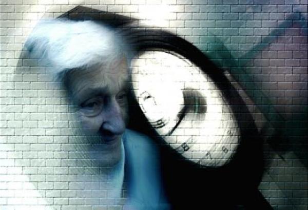 Νόσος Αλτσχάιμερ (Alzheimer)