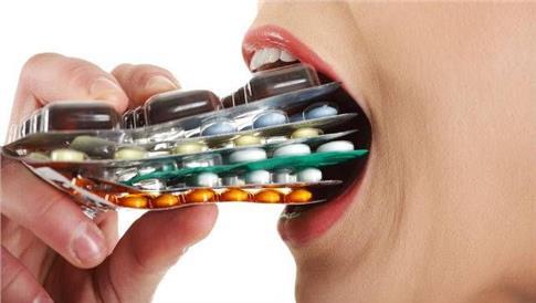 Κατάχρηση αντιβιοτικών