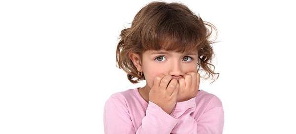 Ψυχική υγεία των παιδιών