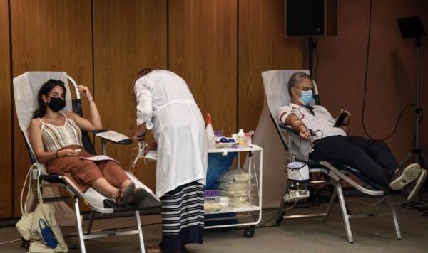 Αποκάλυψη: Εκβιάζουν ασθενείς με μεσογειακή αναιμία να βρίσκουν μόνοι τους αίμα