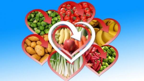 Η υγιεινή διατροφή είναι δώρο ζωής