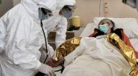 Απογοήτευσαν τα αποτελέσματα θεραπείας με πλάσμα αίματος αναρρωσάντων