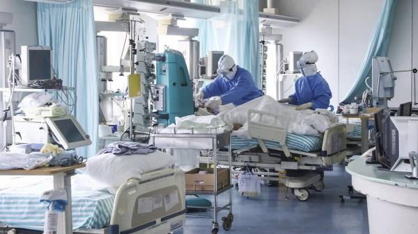 Παγώνη: Εκκενώνονται κρεβάτια ΜΕΘ για να δεχτούν ασθενείς με κορωνοϊό «Ο Ευαγγελισμός έχει φρακάρει-Δεν μπορεί να πάρει άλλους ασθενείς»