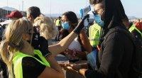 Πάνω από το 40% των κρουσμάτων κορωνοϊού στην Ελλάδα έχουν ηλικία ως 39 ετών