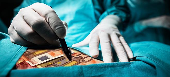 «Καμπάνα» για παιδοκαρδιοχειρουργό του ΕΣΥ που έπαιρνε «φακελάκια»