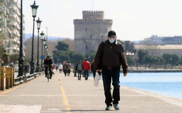 Ιερείς θετικοί στην νοτιοαφρικανική μετάλλαξη του κορωνοϊού στη Θεσσαλονίκη