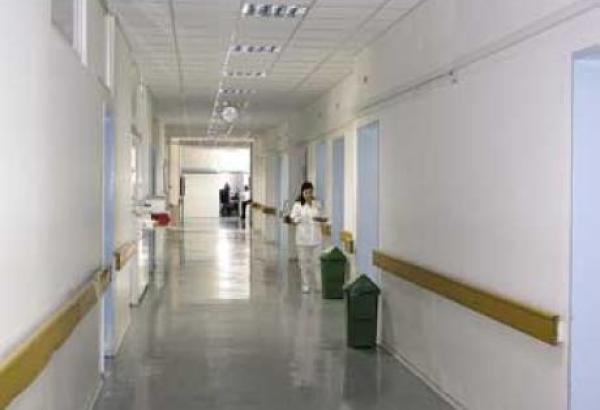 Άδειος διάδρομος