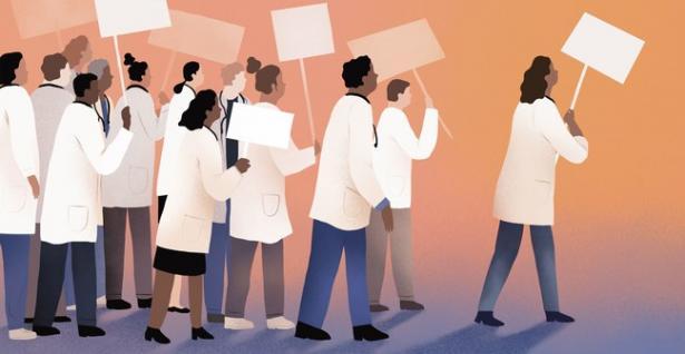 ΟΕΝΓΕ: Ημέρα πανελλαδικής δράσης στα νοσοκομεία η Τρίτη 7 Απριλίου