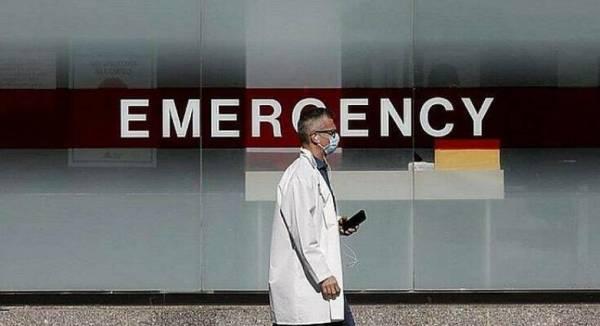 Νέο ρεκόρ επιβεβαιωμένων μολύνσεων σε όλο τον κόσμο μέσα σε ένα εικοσιτετράωρο